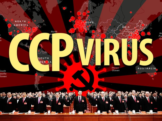 CCPvirus