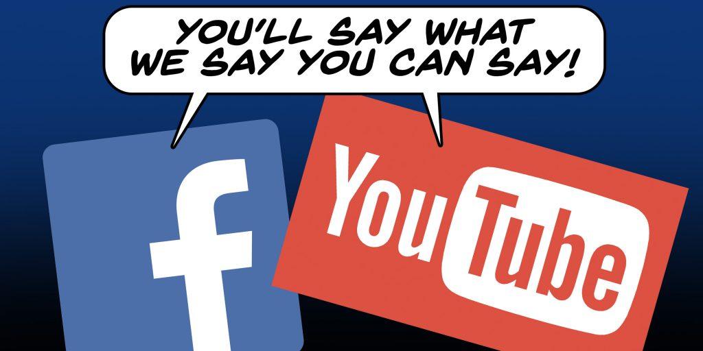 CensorshipYoutube