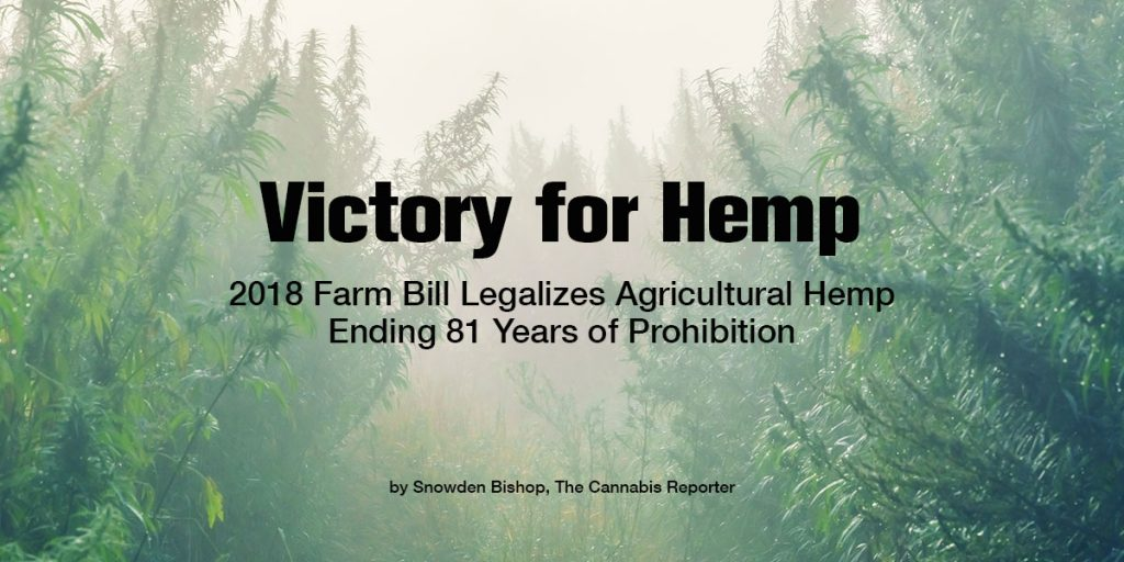 Hemp-2018-Farm-Bill