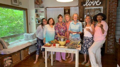 Bountiful Brunch Benefit – 18 Aug 2019
