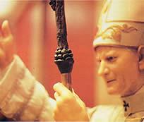 PapalStaff