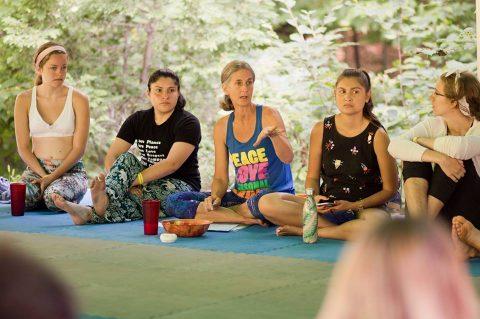 Woodstock Fruit Festival – Intro