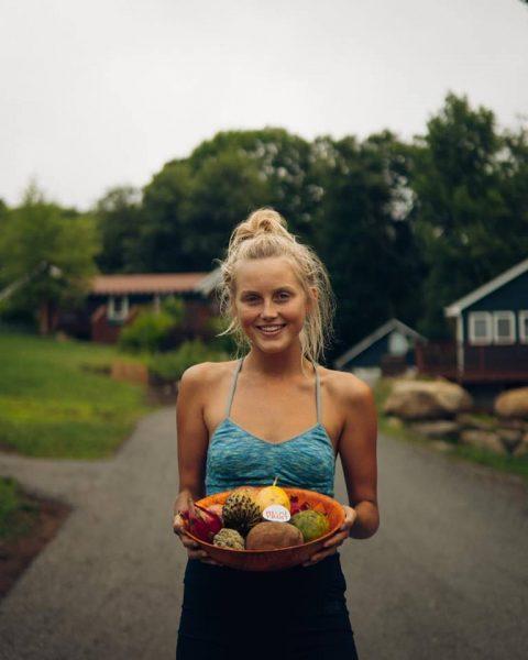 Woodstock Fruit Festival – Featuring…