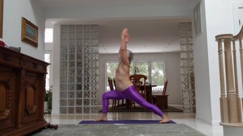 Yoga Surya Namaskar 13 Dec 2019