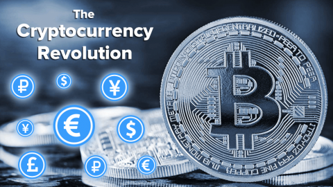 Global Transition to Cryptocurrencies update – Crypto Revolution