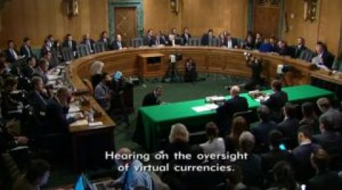 Cryptocurrencies Embraced by US Regulators after US Senate Hearing 6 Feb