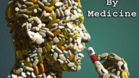 Death By Medicine – Wed 7 Mar 2018 – 6:30pm