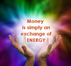 money-energy