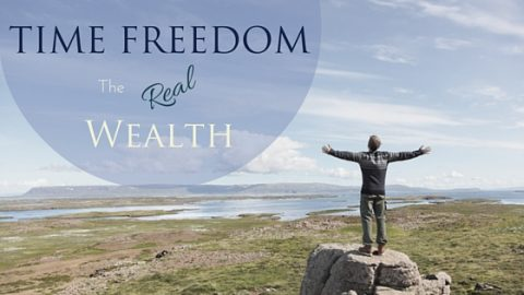 Wealth defined article announcement