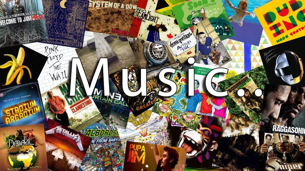 music-variety