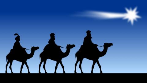 Star of Bethlehem Documentary by Rick Larson 2015