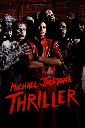 thrillerMichaelJackson