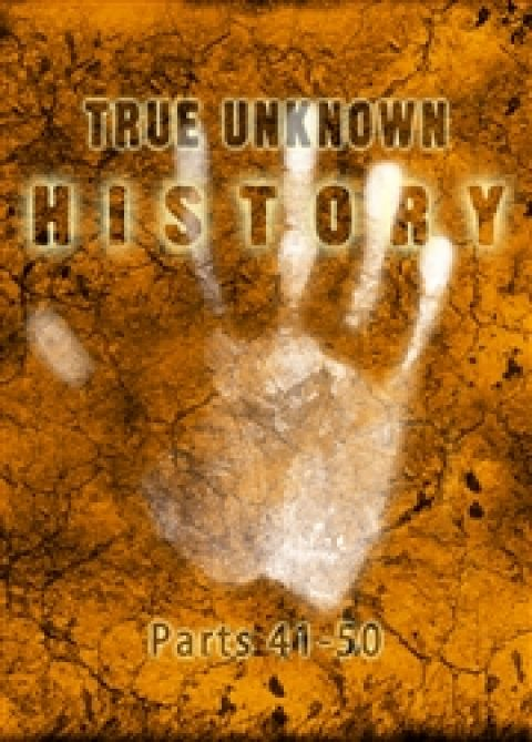 True Unknown History – Wed 15 Feb 2017 – 6:30pm
