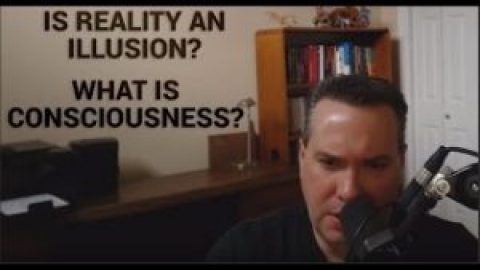 The Physics of How Consciousness Creates Reality with Ken Rohla – Wed 7 Jun 2017 – 6:30pm