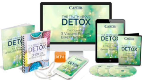 The Truth About Detox with Ty Bollinger, Part 2 of 2 – Wed 19 Jul 2017 – 6:30pm