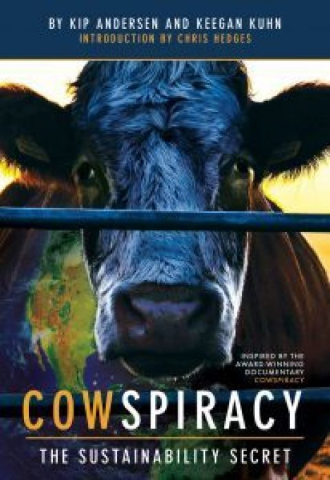 Cowspiracy: The Sustainability Secret – Wed 16 Aug 2017 – 6:30pm