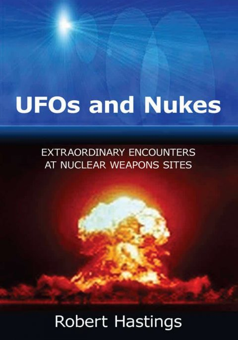 UFOs disabled United States Air Force Nukes – Wed 18 Apr 2018 – 6:30pm