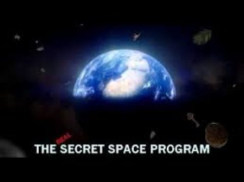 Everyone Must Know This; plus the Secrets of the Secret Space Program and Antarctica – Wed 1 Aug 2018 – 7pm