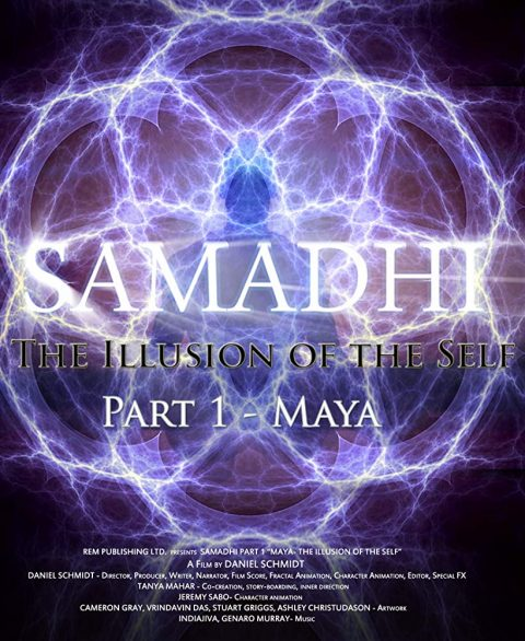 Samadhi (the Movie), Parts 1 and 2 – Wed 17 Oct 2018 – 7pm