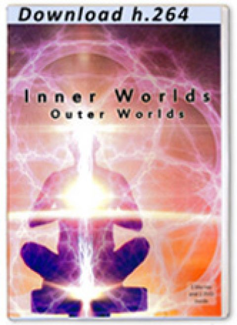 Inner Worlds Outer Worlds – Wed 7 Nov 2018 – 7pm