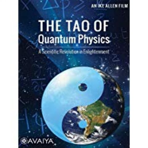 The Tao of Quantum Physics – Wed 19 Dec 2018 – 7pm