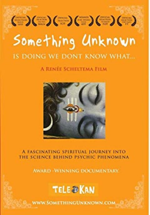 Something Unknown is Doing We Don't Know What….. – Wed 6 Mar 2019 – 7pm