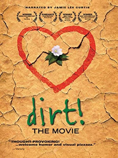 DIRT! The Movie – Wed 5 Jun 2019 – 7pm