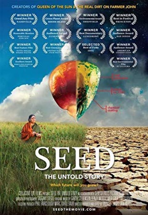 Seed: The Untold Story – Wed 3 Jul 2019 – 7pm