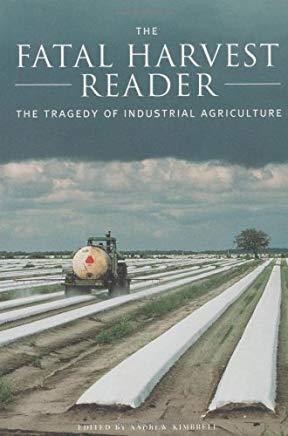 vv20190703-2Andrew Kimbrell - Fatal Harvest Reader