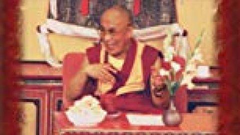 Dalai Lama Renaissance – Wed 4 Sep 2019 – 7pm