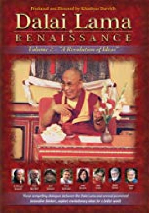Dalai Lama Renaissance – Wed 4 Sep 2019 – 7pm