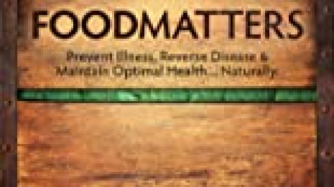 FoodMatters: You Are What You Eat – Wed 4 Dec 2019 – 7pm