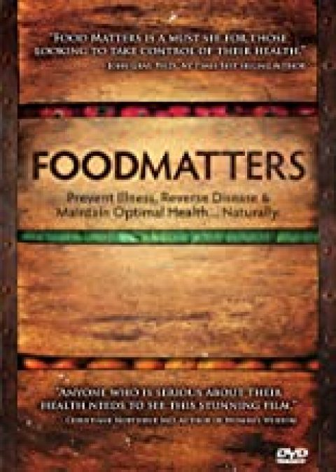 FoodMatters: You Are What You Eat (rescheduled) – Wed 18 Dec 2019 – 7pm