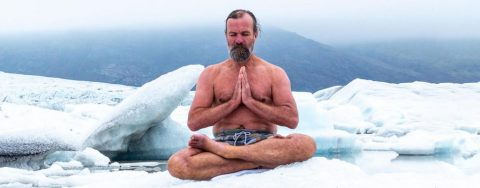 Coronavirus COVID-19 Wim Hof interview on LondonReal